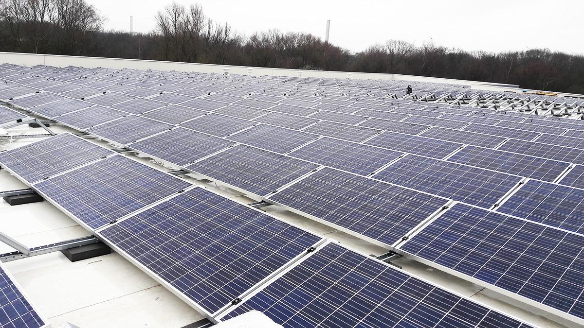 LKM Solar Solaranlagen